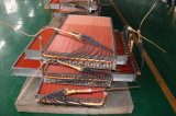 Copper Tube Dia 7mm 9.52mm Evaporator for Refrigeration System