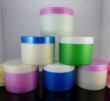100ml 50ml 40ml 30ml 20ml Pearl Red Color Cream Jar