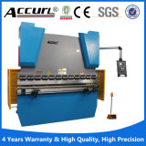 Hydraulic Nc Bending Machine / Hydraulic Press Brake Machine Tools
