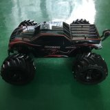 1/10 Brushless Electric Metal Chassis RC Car Model