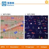Colorful Gift Wrapping Packaging Paper
