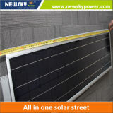 China Supplier High Power LED All in One Solar Lamp