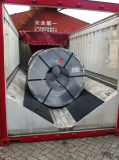 20FT Steel Coil Container
