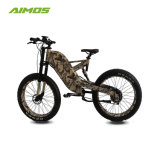 Hummer Electric Bike Powerful 48V 3000W Moutain/Snow/Beach Electric Bicycle