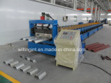 Stainless Steel Sheet Floor Deck Roll Forming Machine