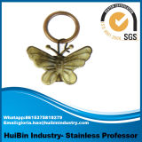 Modern Self-Locking Ring, High Quality Plastic Curtain Silence Rings