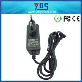 for Tablet Universal 3.5*1.35mm Wall Charger 5V 2A
