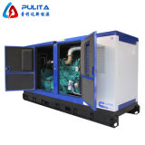 Factory Direct Ce ISO Approved 250kw Natural Gas Generator 312kVA