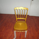 Cheap Popular Metal Napoleon Chair with Good Quality (M-X1214)