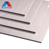 Aluminum Siding, Aluminum Composite Plastic Cheap Wall Panel