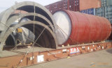 Environmentally Friendly Waste Tyre Pyrolysis Plant /Plastic to Oil /Convert Waste Tyre to Fuel Oil 2800-6000