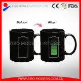 Wholesale Magic Heat Sensitive Mug Prices