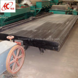 Antimony Concentrate Machine Line Antimony Shaking Table
