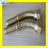 22643 45 Degree Bsp Male Degree Cone Hydraulic Hose Fittings