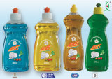 High Quality Competitive Price Best Selling Economic Concentrated Dishwashing Liquid Detergent