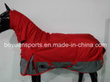 Breathable Waterproof Ripstop Winter Equestrian Equipment