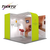 Customized Standard for Sale 3X3 Trade Show Exhibition Booth