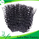 Fashion Style Virgin Brazilian Hair Remy Human Hair Extension