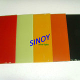 Sinolac Brand Back Painted Glass with Fenzi Paint