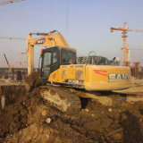 Super High Adaptability Crawler Digging Excavator Prospective New Machine Sy245h in Second Hand