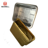 High Temperature Takeaway Dish Container Aluminum Foil Container Trays