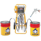 Other airless paint sprayer and drywall sander