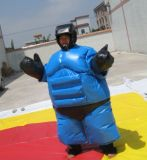 New Fashion OEM Design Inflatable Suit