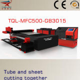 Fiber Laser Cutting Tools for Stainless Steel