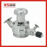 Sterile Radial Diaphragm Tank Outlet Valves