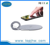 Ultra-Slim 10W Fast Charging Phone Qi Universal Wireless Charger