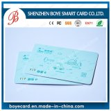 Anti-Fake Business Plastic Smart Card with High Quality
