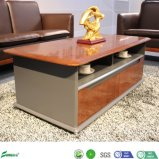 Modern Office Furniture Wooden Coffee Table Wholesale
