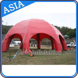 Inflatable 8 Legs Spider Dome Tent Advertising Exhibition