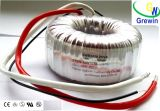 Ring Toroidal Transformer for Medical Equipment