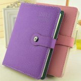 Planner Pocket Notebook Hard Back Planner Notebooks