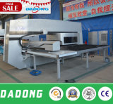 CNC Turret Punching Machine/Automatic Hole Punching Machine/CNC Punch Press Price