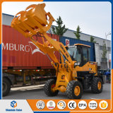 China Mini Wheel Loader with Various Accessories Chinese Mini Payloader