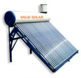200L Active Compact Solar Water Heater