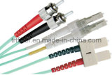 Optic Fiber Patch Cord Multi-Mode Duplex (Fiber Optic Patch Cord)