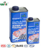 Gafle/OEM DOT3 High Quality Professional Tin Can Blue Brake Fluid