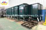 Screw Pump Electric Control Panel VSD VFD Frequency Control Cabinet