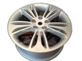 Aluminum Die Cast Alloy Rear Wheel