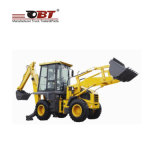 Mini Front Excavator Backhoe Loader Tractor for Better Usage