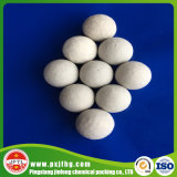 17%-99% Inert Alumina Ceramic Porcelain Ball