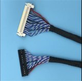 Fi-X 30pin LCD TV Lvds Screen Line for LCD Driver Board Computer Power Cable