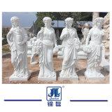 Natural Garden Granite Marble Stone Statue Hand Carved Statue Marble Statue Stone Carving