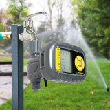 Solar Charge Water Timer of Drip Irrigation System Sprinkler
