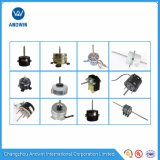 Electric Motor Cooling Fan for Air Conditioner in Refrigeration Industry