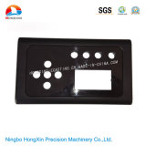 ODM OEM Plastic Injection Electric Face-Plate