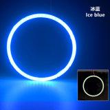 Bi Xenon Projector Lens Light White Ice Blue COB LED Angle Eyes